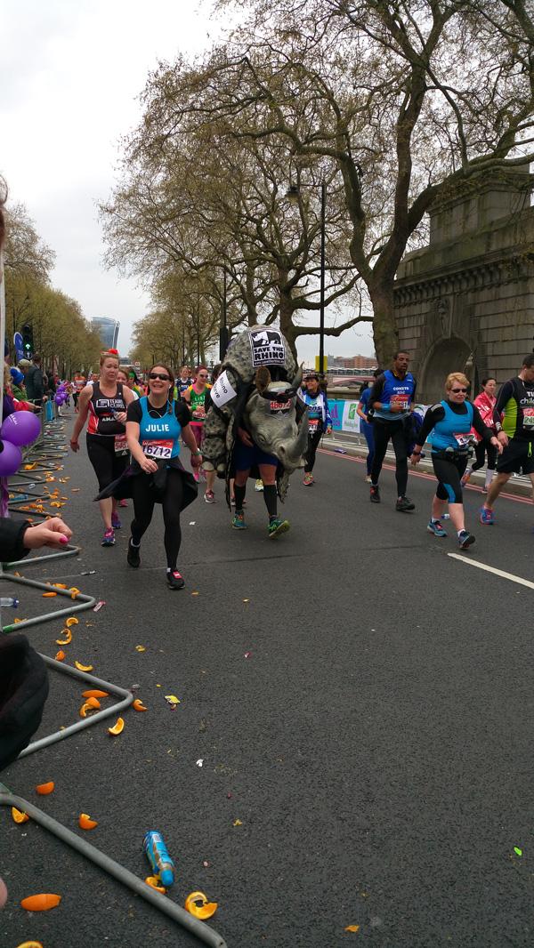 london marathon 2016 2