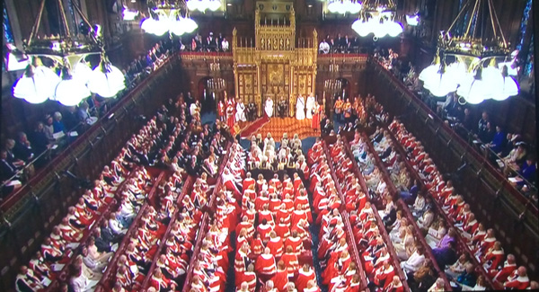 State of parliament 6