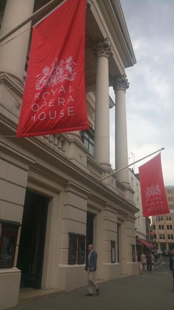Royal Opera House 1