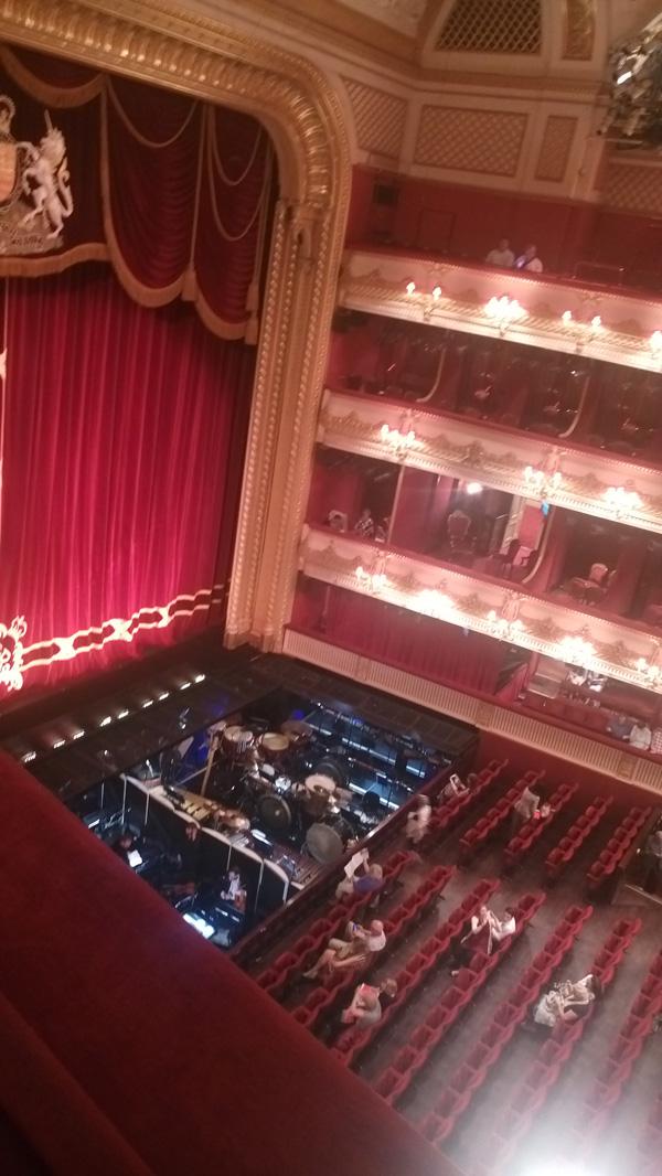 Royal Opera House 4