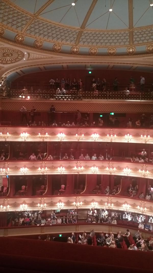 Royal Opera House 5
