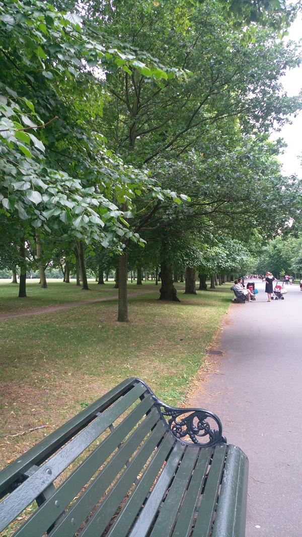regents park 2