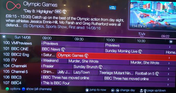 Rio Olympic 1