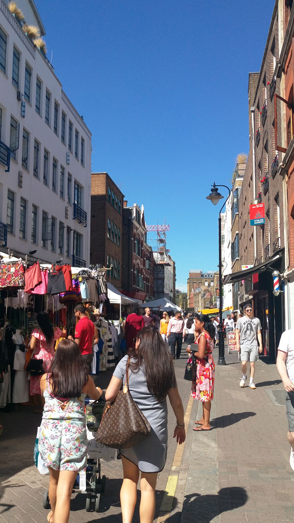 Leather street 1