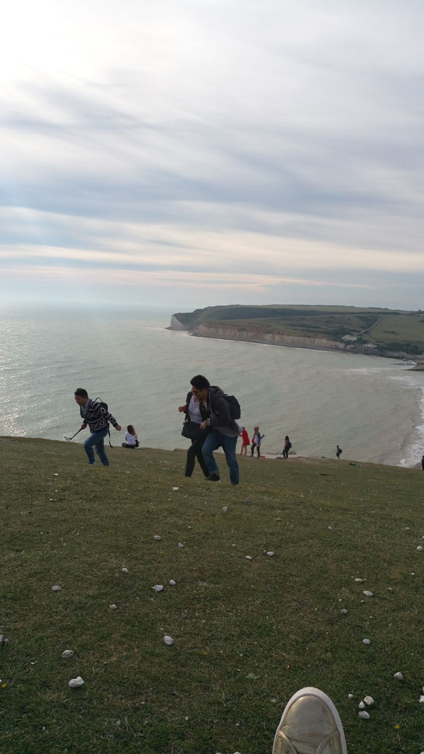 seven sisters 21