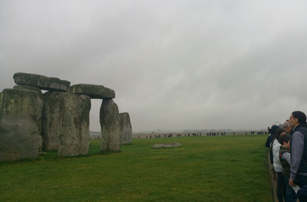 stone henge 5