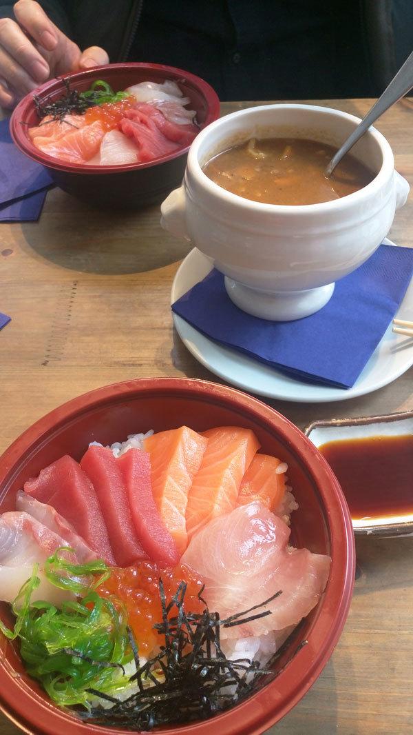 Seafood Fes 3