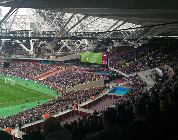 West Ham United 4