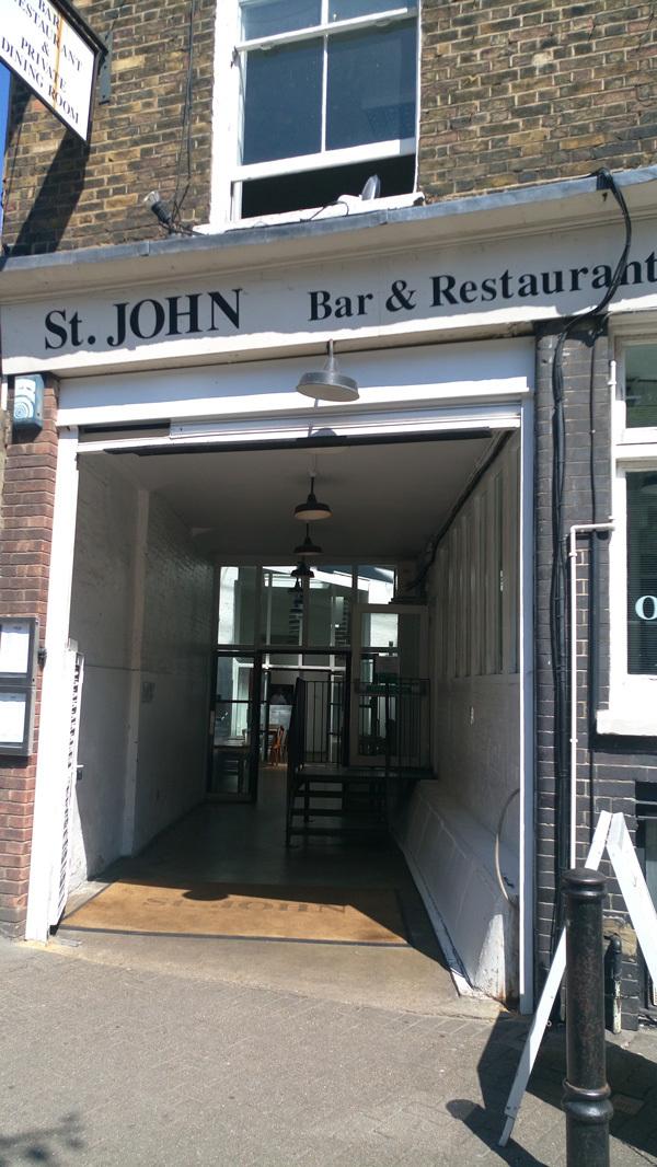 St John 1