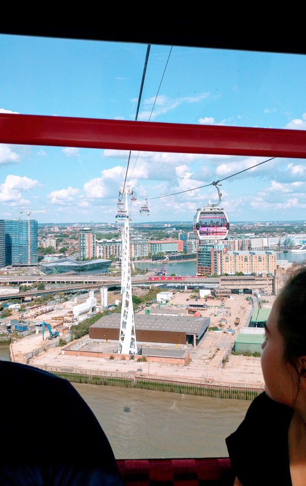 North Greenwich 5
