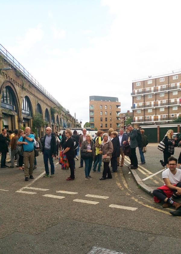maltby street market 10